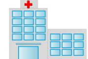 Listado de Hospitales para elección de Residencia en Análisis Clínicos  y Bioquímica Clínica